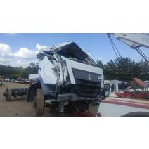 Seat, Front KENWORTH W900L Crest Truck Parts