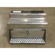 Tool Box Kenworth W900L Vander Haags Inc WM