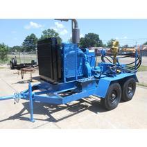 Equipment (Whole Vehicle) KING 32GA Bobby Johnson Equipment Co., Inc.