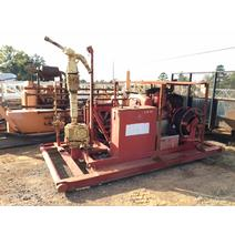 Equipment (Whole Vehicle) KING 50KG Bobby Johnson Equipment Co., Inc.