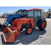 Equipment (Whole Vehicle) Kubota L5030D Bobby Johnson Equipment Co., Inc.