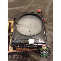 Radiator MACK CH 613 Dex Heavy Duty Parts, Llc