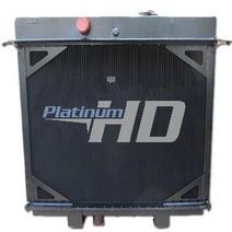 Radiator MACK CH350 LKQ KC Truck Parts Billings