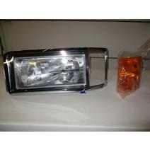 Headlamp Assembly MACK CH612 LKQ Acme Truck Parts