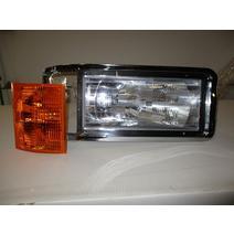 Headlamp Assembly MACK CH612 LKQ Geiger Truck Parts
