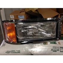 Headlamp Assembly MACK CH612 LKQ Heavy Truck - Goodys