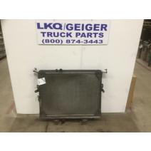 Radiator MACK CH613 LKQ Geiger Truck Parts