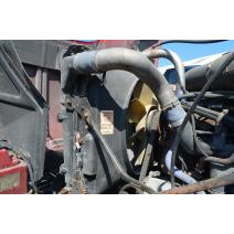 Radiator MACK CH613 Dutchers Inc   Heavy Truck Div  Ny