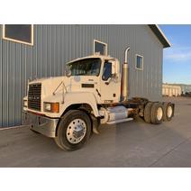 Complete Vehicle Mack CHN Vander Haags Inc Sp