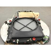 Radiator MACK CHU613 Dex Heavy Duty Parts, Llc