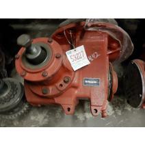 Rears (Rear) MACK CRD93 New York Truck Parts, Inc.