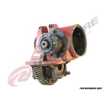 Rears (Rear) MACK CRD93 Rydemore Heavy Duty Truck Parts Inc