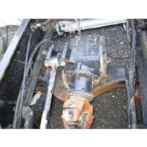 Rears (Rear) MACK CRD93 Tim Jordan's Truck Parts, Inc.