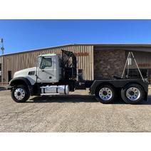 Complete Vehicle Mack CTP713 Bobby Johnson Equipment Co., Inc.