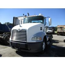 Complete Vehicle MACK CXN613 LKQ Heavy Truck - Tampa