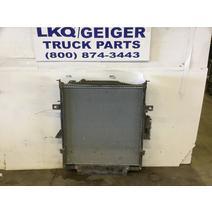 Radiator MACK CXN613 LKQ Geiger Truck Parts