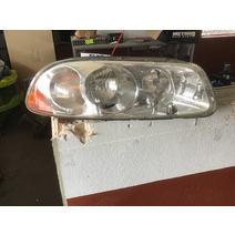 Headlamp Assembly MACK CXU612 LKQ Western Truck Parts