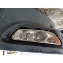 Headlamp Assembly MACK CXU612 LKQ Geiger Truck Parts