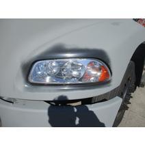 Headlamp Assembly MACK CXU612 LKQ Heavy Truck - Goodys