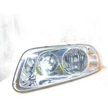 Headlamp Assembly Mack CXU613 Complete Recycling