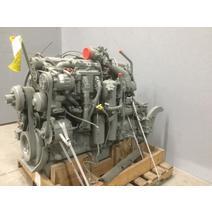 Engine Assembly MACK E7 ETEC LH ECM LKQ Geiger Truck Parts