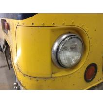 Headlamp Assembly Mack FL (COE) Vander Haags Inc Sp