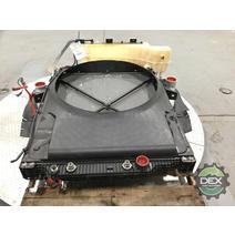 Radiator MACK GU 713 Dex Heavy Duty Parts, Llc
