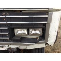 Headlamp Assembly Mack MH ULTRALINER Vander Haags Inc Sp