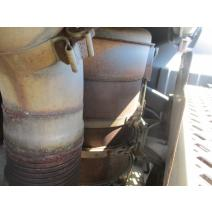 DPF (Diesel Particulate Filter) MACK MP8 LKQ Heavy Truck - Goodys