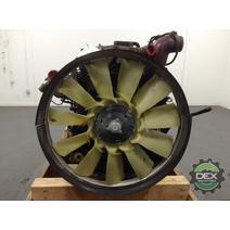 Engine Assembly MACK MP8 Dex Heavy Duty Parts, Llc