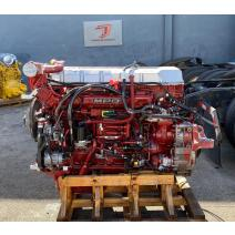 Engine Assembly MACK MP8 JJ Rebuilders Inc