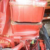 Engine Assembly Mack MP8 Camerota Truck Parts