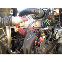 Engine Assembly MACK MP8 Dutchers Inc   Heavy Truck Div  Ny