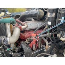 Engine Assembly MACK MP8 Dutchers Inc   Heavy Truck Div  Ny