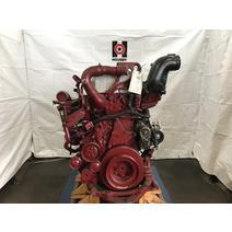 Engine Assembly MACK MP8 Housby