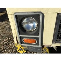 Headlamp Assembly Mack MR (LCF) Vander Haags Inc Sp