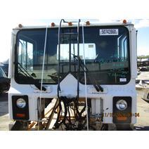Cab MACK MR688 LKQ Heavy Truck - Tampa