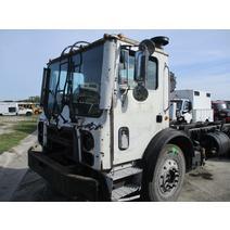 Cab MACK MRU613 LKQ Heavy Truck - Tampa