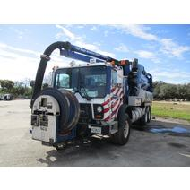 Complete Vehicle MACK MRU613 LKQ Heavy Truck - Tampa