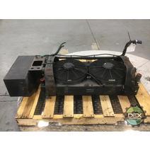 Radiator MACK MRU613 Dex Heavy Duty Parts, Llc