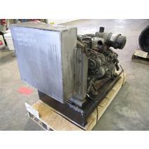 Generator Set MACK MS200 LKQ Heavy Truck Maryland