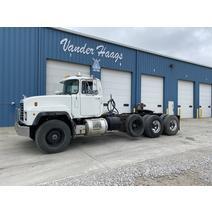 Complete Vehicle Mack RD600 Vander Haags Inc Dm