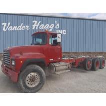 Complete Vehicle Mack RD600 Vander Haags Inc Cb