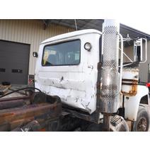 Back Glass MACK RD690S Dutchers Inc   Heavy Truck Div  Ny