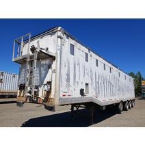 Trailer Manac Open top chip trailer Big Dog Equipment Sales Inc