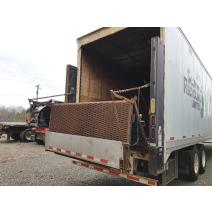Equipment (Mounted) MAXON BMRAW  hydraulic tailgate Big Dog Equipment Sales Inc