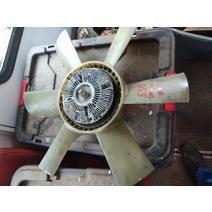 Fan Clutch MERCEDES 4.3L 4CYL Crest Truck Parts