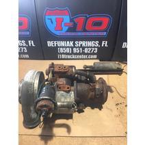Turbocharger / Supercharger MERCEDES MBE4000 I-10 Truck Center