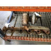 Turbocharger / Supercharger MERCEDES OM 460LA LKQ Evans Heavy Truck Parts