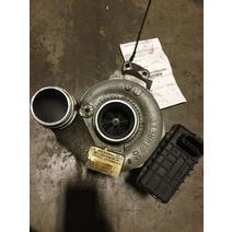 Turbocharger / Supercharger MERCEDES OM 647 LKQ Heavy Duty Core